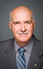 M.P. Garry Breitkreuz